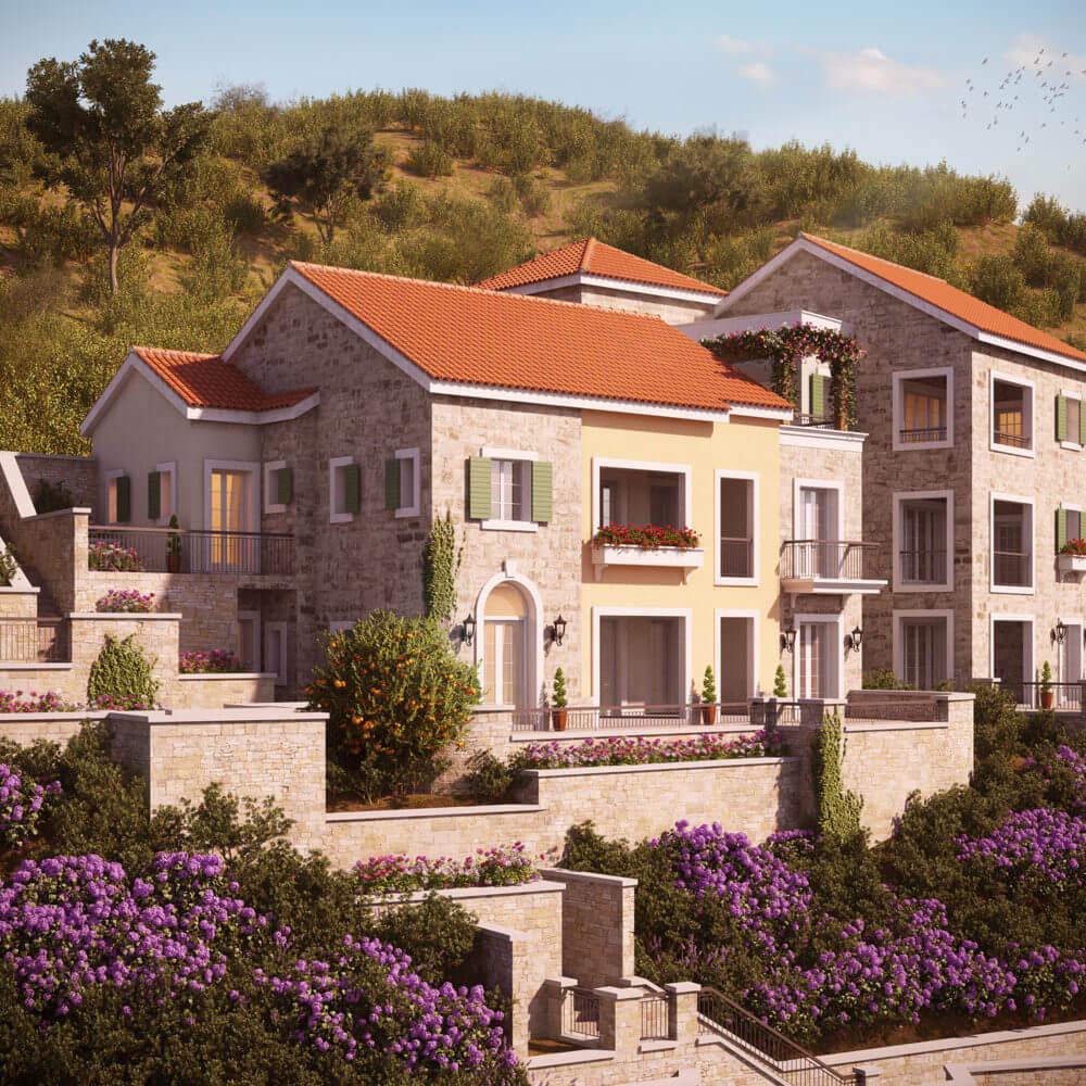 House - Montenegro