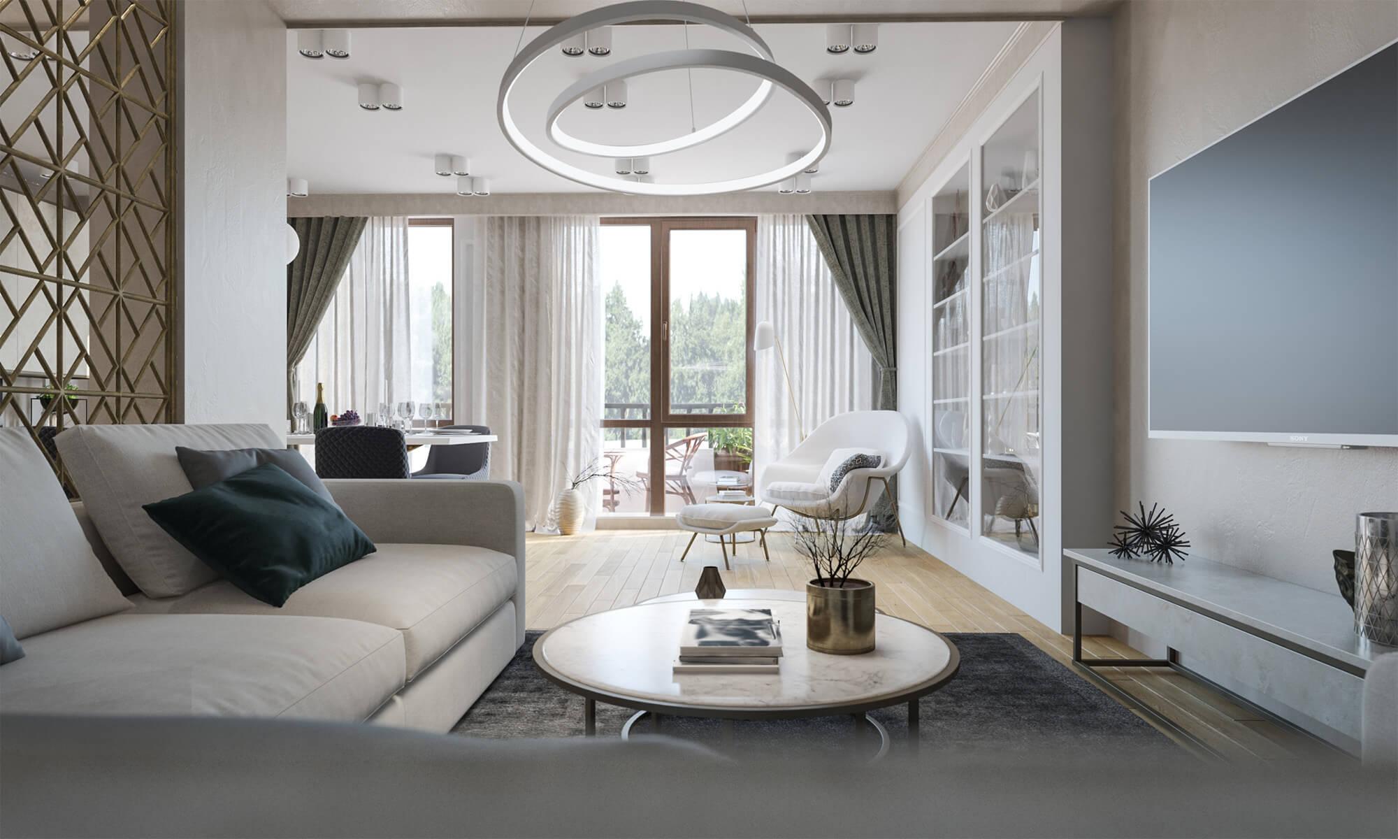 Furnify Interior