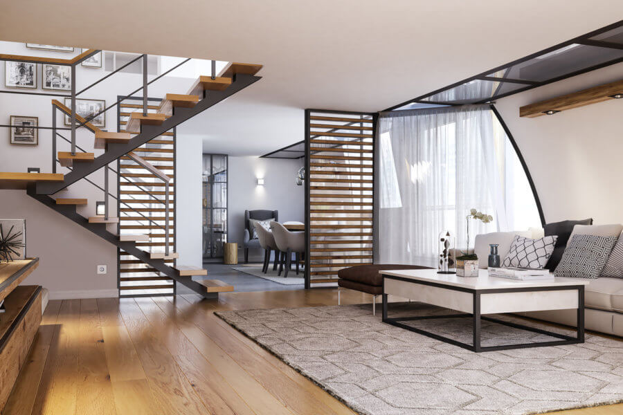 Living Room - Sofia
