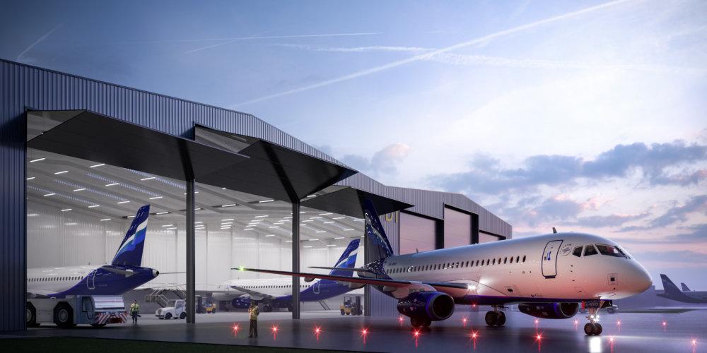 Airport - UK